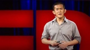 Ed Yong on Ted Talks