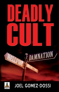 Deadly Cult Cover