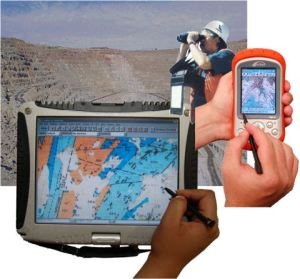 pinemap geology &mining systems