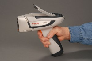 Thermo Scientific Niton XRF analyzers